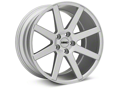 MMD Holgen Silver Wheel - 19x10 (05-14 All)