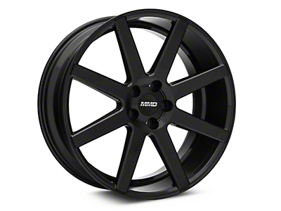 MMD Holgen Black Wheel - 20x8.5 (05-14 All)