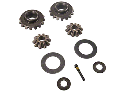 Ford Limited Slip Differential Spider Gears - 28 Spline 8.8 in (86-04 V8; 99 Cobra)