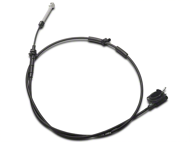 ford mustang cruise control cable xr3z9a825ba  99-01 cobra