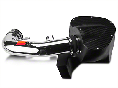 K&N Series 69 Typhoon Air Intake (11-14 GT)
