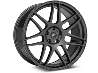 Forgestar F14 Monoblock Gunmetal Wheel - 20x9.5 (05-14 All)
