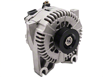 PA Performance Alternator - 200 Amp (96-01 Cobra, 03-04 Mach 1, 01 Bullitt)