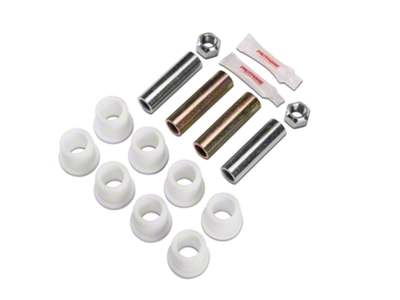 Maximum Motorsports Delrin Bushings for MM Front Lower Control Arms (79-04 All)