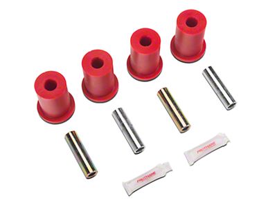 Maximum Motorsports IRS Subframe Bushings - Polyurethane (99-04 Cobra)