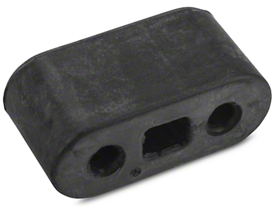 Exhaust Hanger Rubber Insulator (86-04 All)
