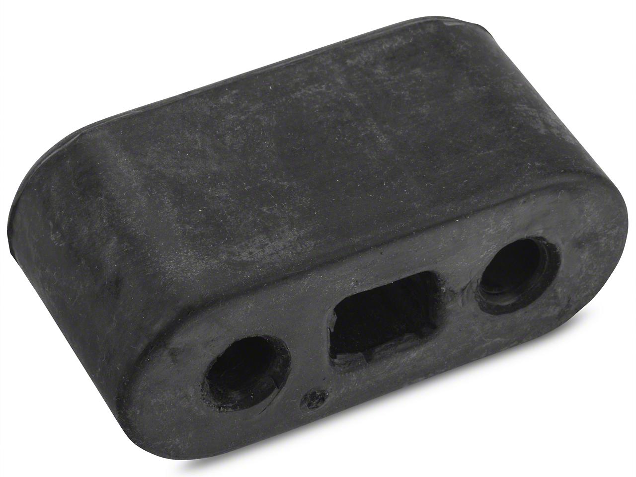 Exhaust Hanger Rubber Insulator (86-04 All)