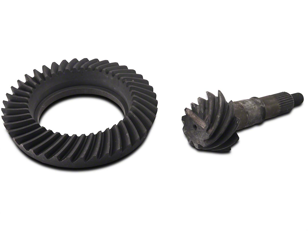 Dana Spicer 4.10 Gears (86-14 V8; 11-14 V6)