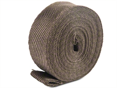 Lava Exhaust Wrap - 2 in. x 50 ft.