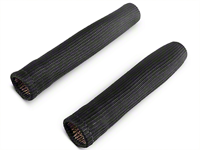 Heatshield Insul-Boot Spark Plug Heat Shields - Pair
