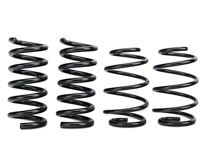Eibach Pro-Kit Lowering Springs (15-17 GT)