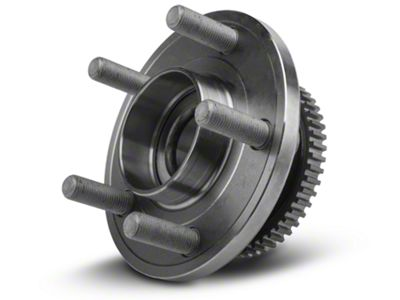 Ford Factory Replacement Front Wheel Bearing And Hub