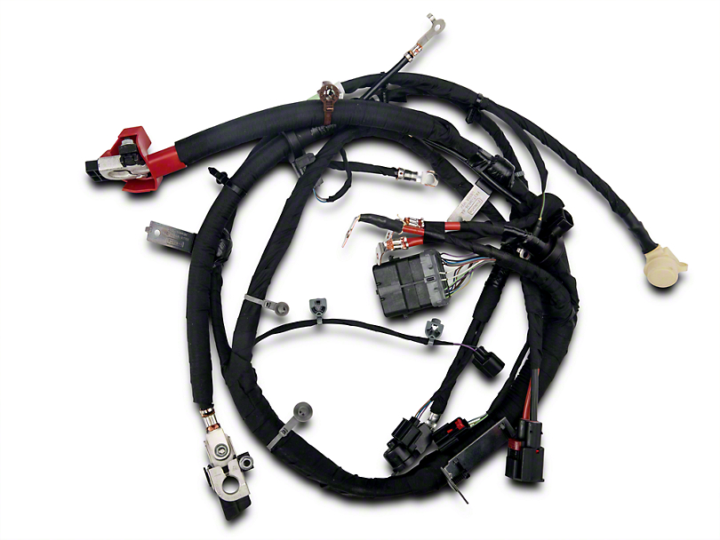Ford 7 3 Powerstroke Engine Wiring Diagrams also Ford Positive Battery ...