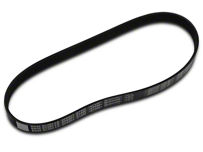 Ford Serpentine Belt (15-16 GT)
