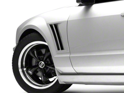 MMD Fender Vents - Pre-Painted (05-09 All)