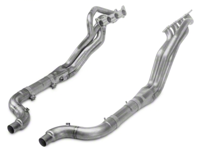 Stainless Works Long Tube Off-Road Headers - 1-7/8 in (15-16 GT)