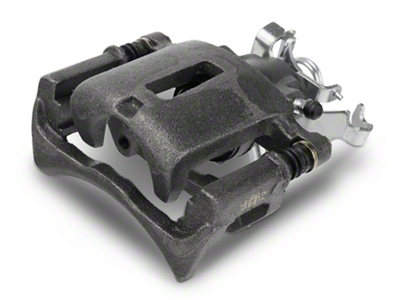 Rear Brake Caliper w/ Bracket (05-14 All)