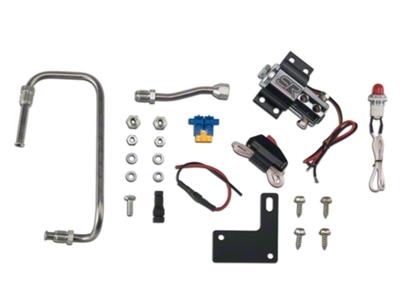 SR Performance Line Lock - Burnout Control Kit (10-14 All)