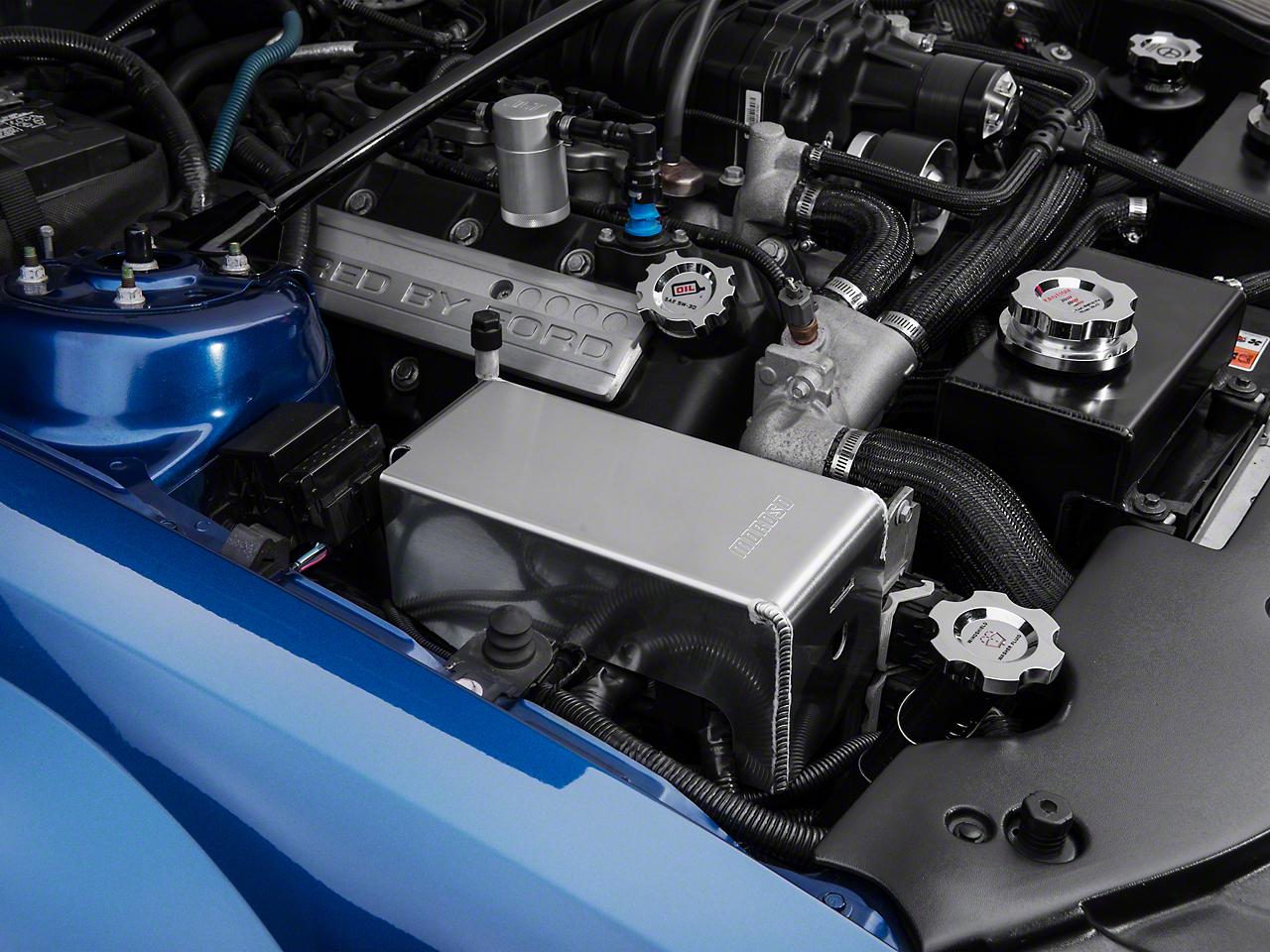 Moroso Fuse Box Cover (07-09 GT500)