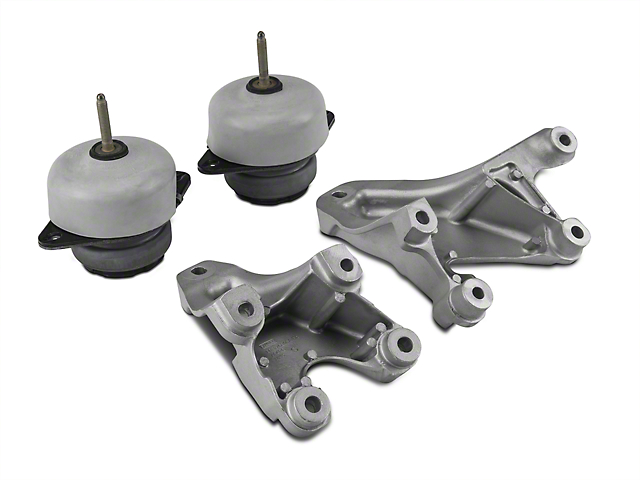 ford performance mustang motor mount kit m 6038 m50 11 17