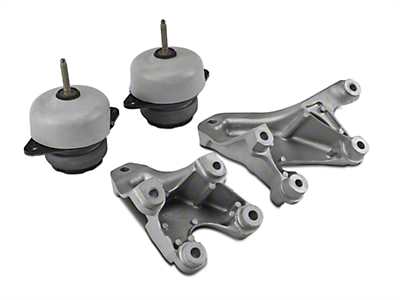 Ford Racing Motor Mount Kit (11-14 GT)