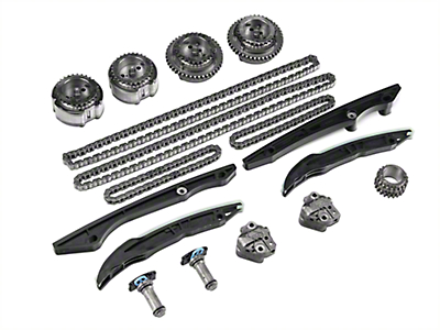 Ford Racing Camshaft Drive Kit (11-14 GT)
