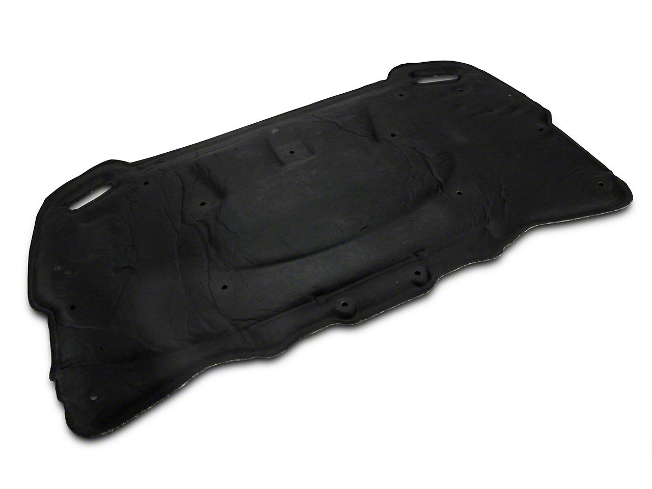Ford OEM Hood Insulation Liner (15-16 GT)