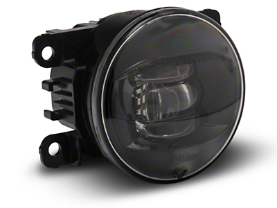 Ford Factory Replacement LED Fog Light - Left Side/Right Side (15-17 All)