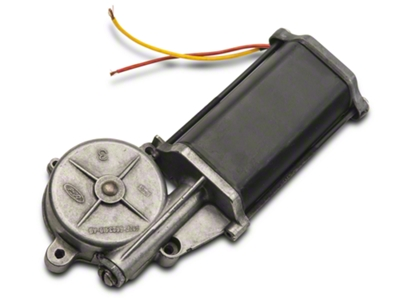 Power Window Motor - Driver Side (80-93 All)