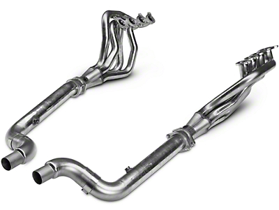 Kooks Long Tube Off-Road Headers - 1-7/8 in (15-16 GT)