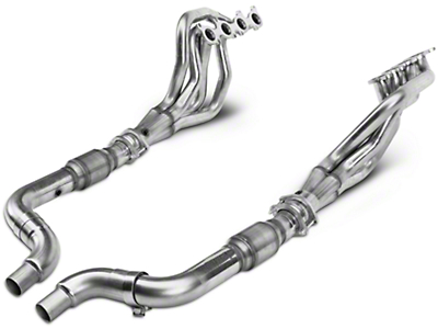 Kooks Long Tube Catted Headers - 1-7/8 in (15-16 GT)