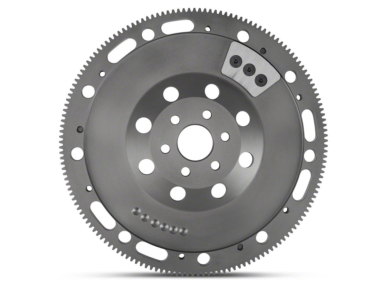 McLeod Racing Chromoly Steel Flywheel - 6 Bolt 28 oz (86-95 5.0L)