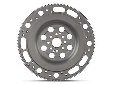 McLeod Racing Chromoly Steel Flywheel - 8 Bolt (96-04 Cobra, Mach 1; 99-Mid 01 GT; 11-14 GT, BOSS)