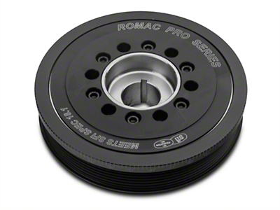 Performance Series Harmonic Balancer (05-10 GT)