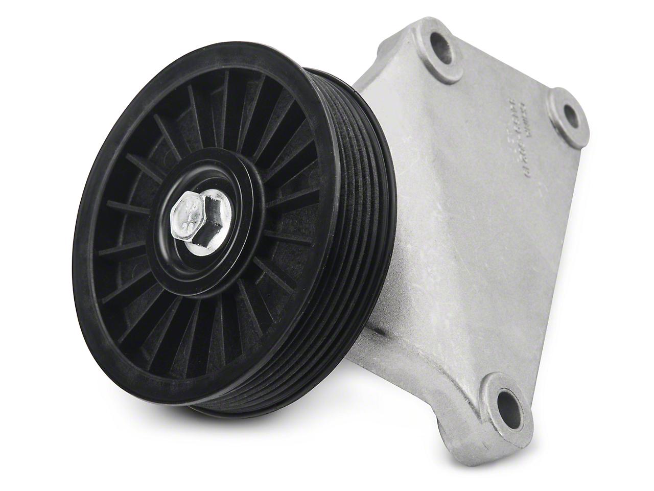 A/C Compressor Delete (94-95 5.0L)