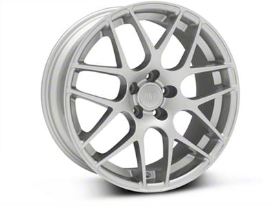 AMR Silver Wheel - 18x8 (94-04 All)