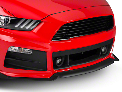 Roush Front Fascia Kit - Unpainted (15-16 All)