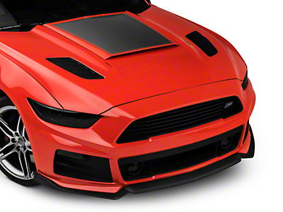 Roush Front Chin Splitter (15-16 All)
