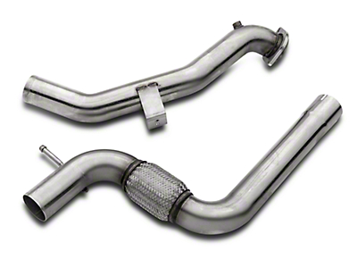 Kooks Performance Downpipe - Off-road (15-16 EcoBoost)