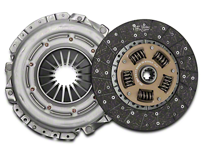 OE-Style Replacement Clutch (79-85 5.0L)