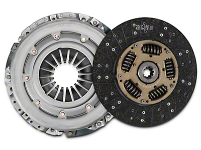 OE-Style Replacement Clutch (86-Mid 01 GT; 93-98 Cobra)