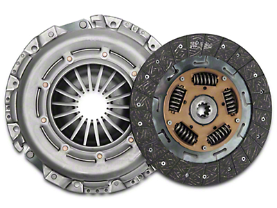 OE-Style Replacement Clutch (94-04 V6)