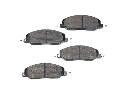 Hawk Performance HPS 5.0 Brake Pads - Front Pair (05-14 GT, V6)