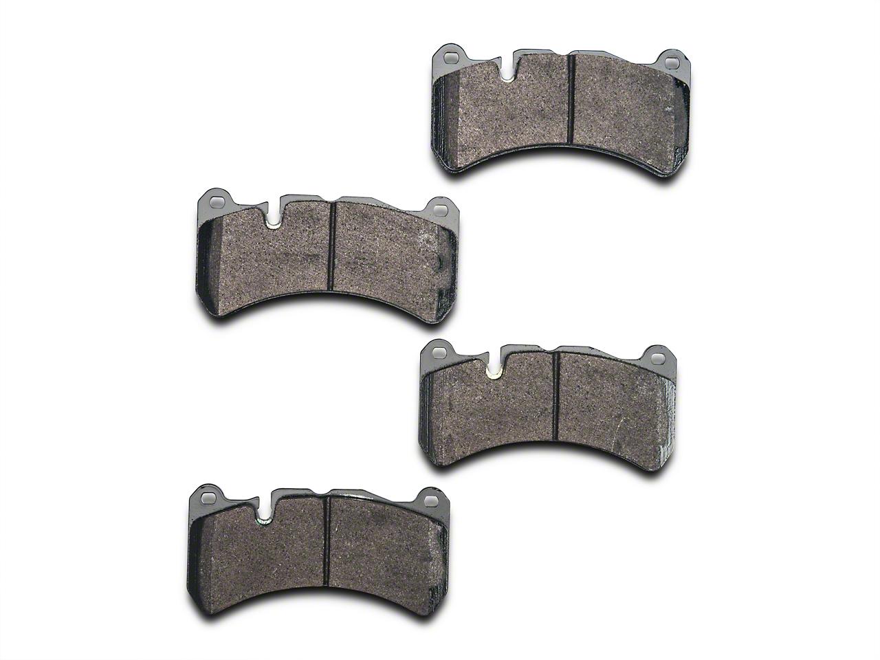 Hawk Performance Ceramic Brake Pads - Front Pair (13-14 GT500)