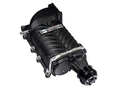 Ford Racing 670HP Supercharger Kit - Manual (15-16 GT)