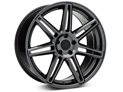 Niche Lucerne Black Chrome Wheel - 20x9 (05-14 All)