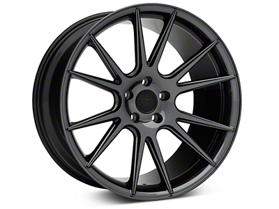 Niche Vincenza Black Chrome Wheel - 20x10 (05-14 All)