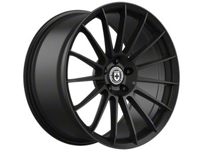 HRE Flowform FF15 Tarmac Black Wheel - 20x11 (05-14 All)