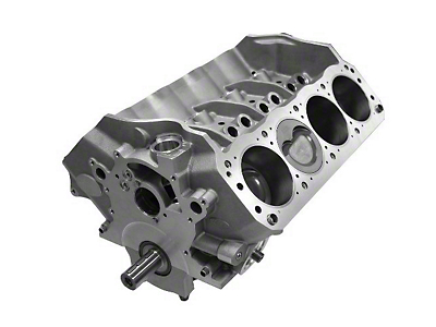 Ford Racing 427 CI Aluminum Short Block
