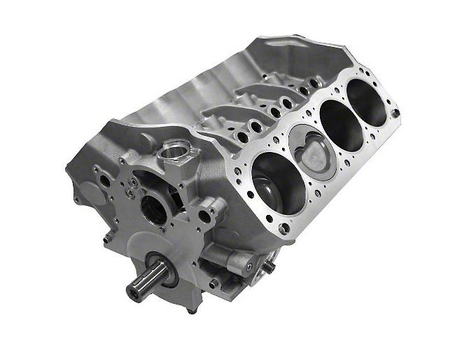 Ford Racing 427 CI Aluminum Short Block